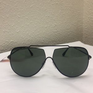 Tom Ford Chase Men's Sunglasses